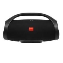 BOOMBOX Haut-Parleur Bluetooth Sans Fil (Noir)