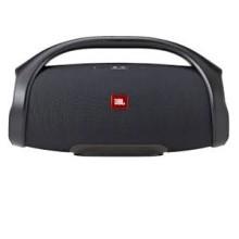 BOOMBOX Haut-Parleur Bluetooth Sans Fil (Gris)