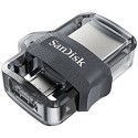 FLASH DISK 32Go SANDISK DUAL DRIVE USB 3.0