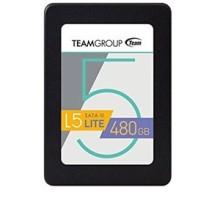 Disque Dur Interne TEAM GROUP L5 LITE 480 Go SSD 2.5""