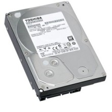 "DISQUE DUR 3,5"" 2TO SATA TOSHIBA RECONDITIONNE"