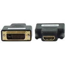Adaptateur DVI To HDMI
