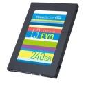 """Disque Dur Interne TEAM GROUP L3 EVO 240 Go SSD 2.5"""""""