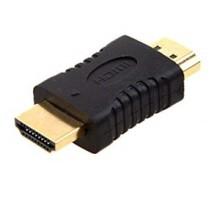 Adaptateur HDMI Male Male