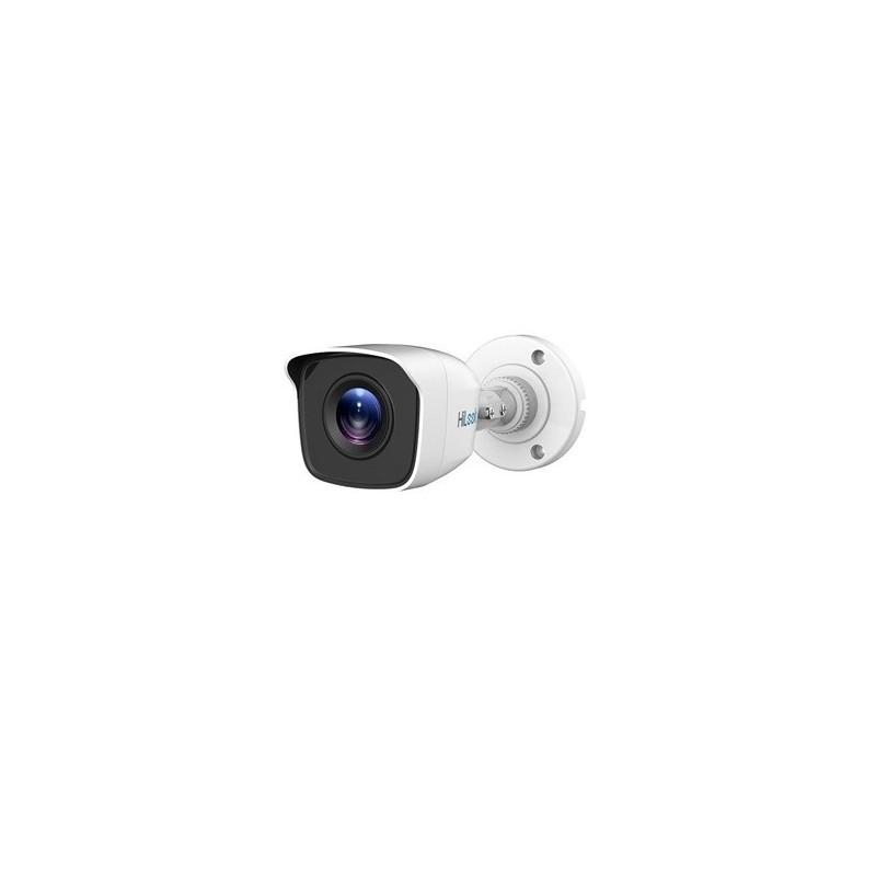 Caméra de Surveillance Externe Métal HILOOK THC-B130-MC 3MP