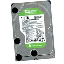 "DISQUE DUR 3,5"" 1To SATA Western Digital"