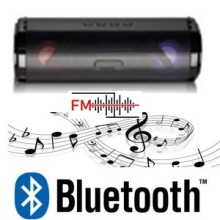R-POWER R9 BLUETOOTH+MICRO SD-FM