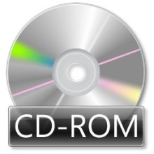 BOBINE CD-ROM IMRIMANTE