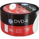 BOBINE DVD-ROM -R IMPRIMABLE HP