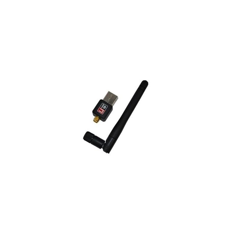 CLE WIFI USB