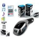 CHARGEUR ALLUME CIGARE MP3 BLUETOOTH X5