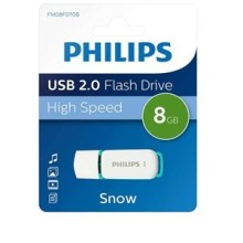 FLASH DISK 8G USB 2.0 PHILIPS