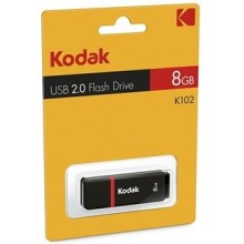 FLASH DISK 8G USB 2.0 KODAK