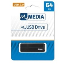 FLASH DISK 64Go USB 2.0 MY MEDIA