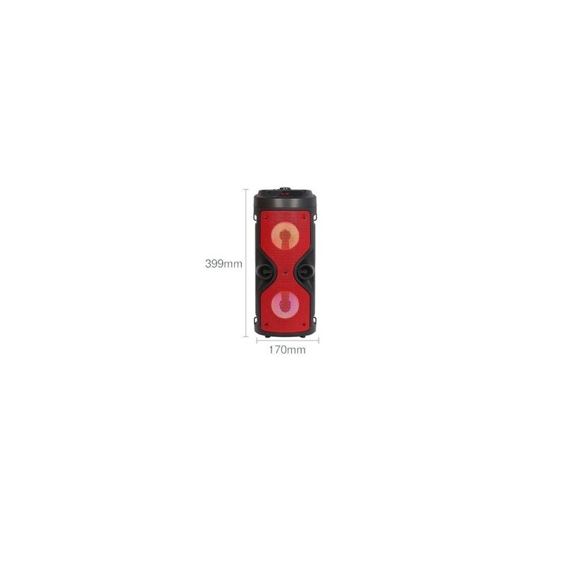 LT POWER Speaker Bluetooth LT777 avec Micro