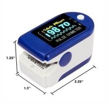 Oxymètre de pouls LK-87