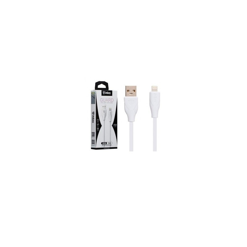 CABLE INKAX CK-58 2.4A IPH