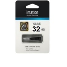 FLASH DISK 32GB IMATION USB2,0 GLIDE