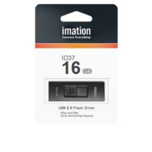 FLASH DISK 16GB IMATION USB2,0 ID37