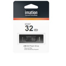FLASH DISK 32GB IMATION USB2,0 ID37