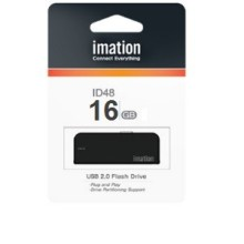 FLASH DISK 16GB IMATION USB2,0 ID48