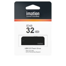 FLASH DISK 32GB IMATION USB2,0 ID48