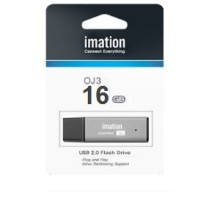 FLASH DISK 16GB IMATION USB2,0 OJ3
