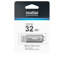 FLASH DISK 32GB IMATION USB2,0 OD16