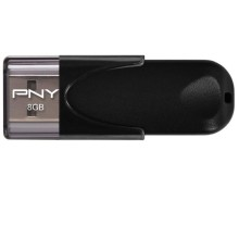 CLÉ USB PNY Attaché 4 USB 2.0 8GB