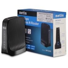 Routeur Wi-Fi 4 - 300 Mbps(WF2420)