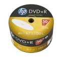 BOBINE DVD-ROM +R  HP IMPRIMABLE