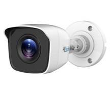 Caméra de Surveillance Externe Métal HILOOK THC-B120-MC 2MP