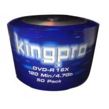 BOBINE DVD-ROM -R  KINGPRO