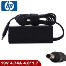 Chargeur HP 19 V 4.74A 4.8*1.7