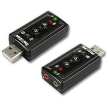 Carte Son USB 7.1