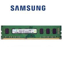 BARRETTE MEMOIRE SAMSUNG  8 Go PC3 1600MHz