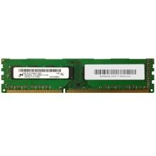 BARRETTE MEMOIRE MICRON 8 Go PC3 1600MHz