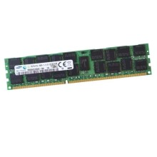 BARRETTE MEMOIRE ECC SAMSUNG  8 Go PC3 12800R