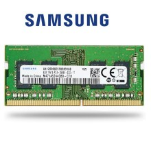 BARRETTE MEMOIRE 16 Go DDR4-2666Mhz SAMSUNG